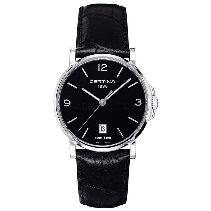 Часы Certina Наручные часы C017.410.16.057.00 - фото 1