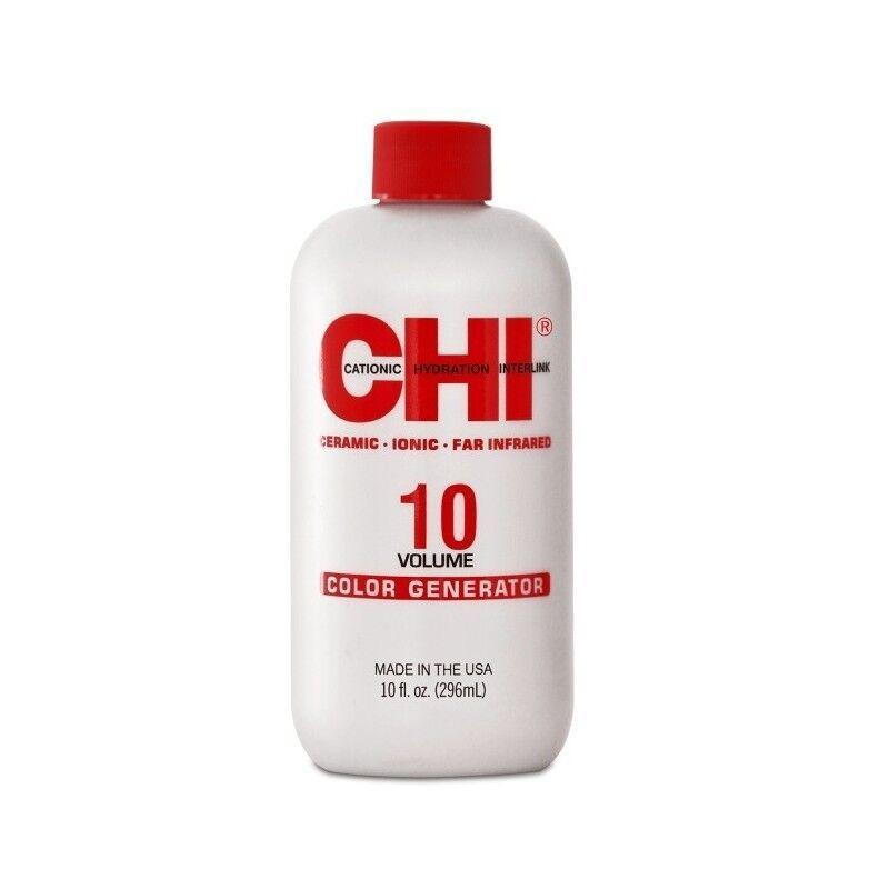 Уход за волосами CHI Крем-оксид Color Generator, 3%, 296 мл - фото 1
