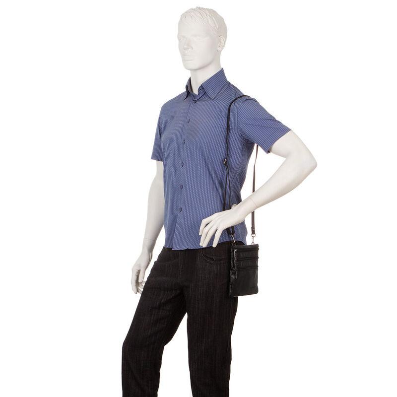 Магазин сумок Poshete Сумка мужская 186-6147 - фото 3