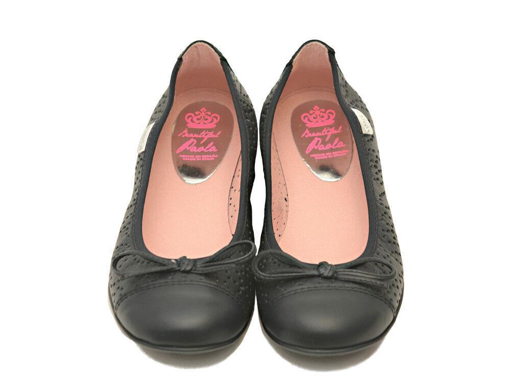 Обувь детская Pablosky Туфли для девочки 806323 - фото 1