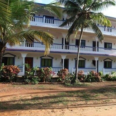 Туристическое агентство Вокруг Света Пляжный тур на Гоа, Индия, Morjim Resort 3* - фото 1