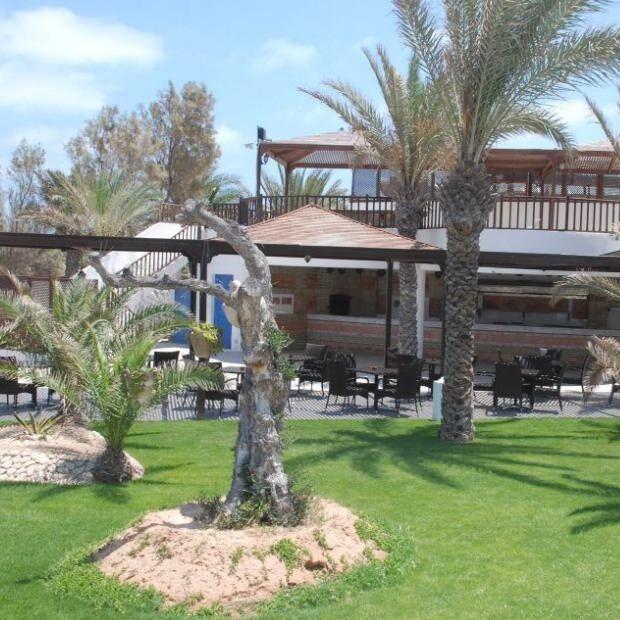 Туристическое агентство Новая Планета Пляжный авиатур в Тунис, Джерба, Meninx Djerba 3* - фото 1