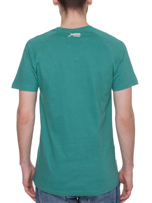 Кофта, рубашка, футболка мужская Запорожец Футболка «Skvoreshnik» SKU0104000 - фото 2