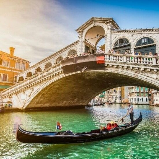 Туристическое агентство Респектор трэвел Экскурсионный автобусный тур «Краков* – Вена – Венеция – Падуя* – Рим – Ватикан – Флоренция – Верона* – Зальцбург» - фото 1