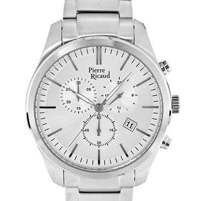 Часы Pierre Ricaud Наручные часы P97015.5113CH - фото 1