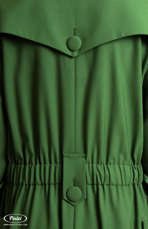 Платье женское Pintel™ Платье свободного силуэта Shindy - фото 8