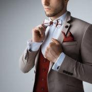 Пиджак, жакет, жилетка мужские Sezzar Пиджак мужской 15 - фото 4