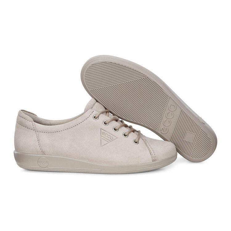 Обувь женская ECCO Кеды SOFT 2.0 206503/02459 - фото 8