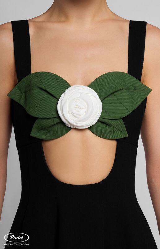 Платье женское Pintel™ Приталенное платье-сарафан без рукавов JOSEÉ - фото 5