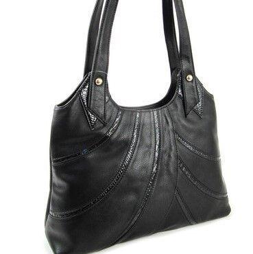Магазин сумок Galanteya Сумка женская 12609 - фото 1