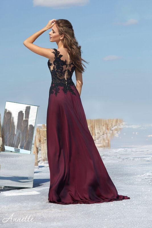 Вечернее платье Lanesta Вечернее платье Annette - фото 2
