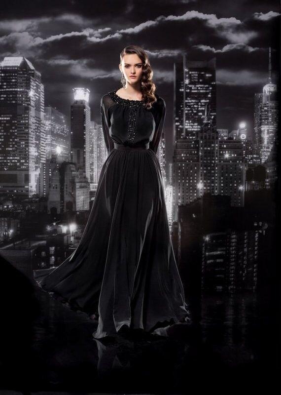 Вечернее платье Papilio Вечернее платье 0109 - фото 1