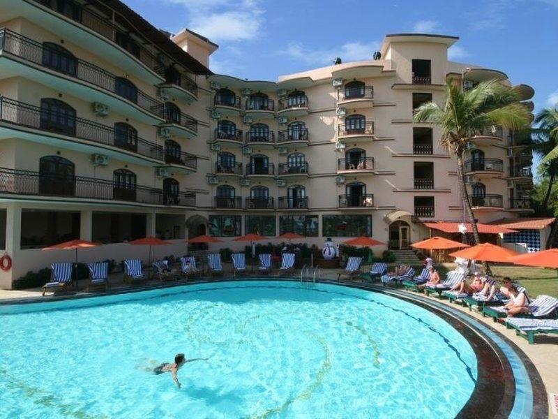 Туристическое агентство VIP TOURS Индия,ГОА,Nazri Resort - фото 1