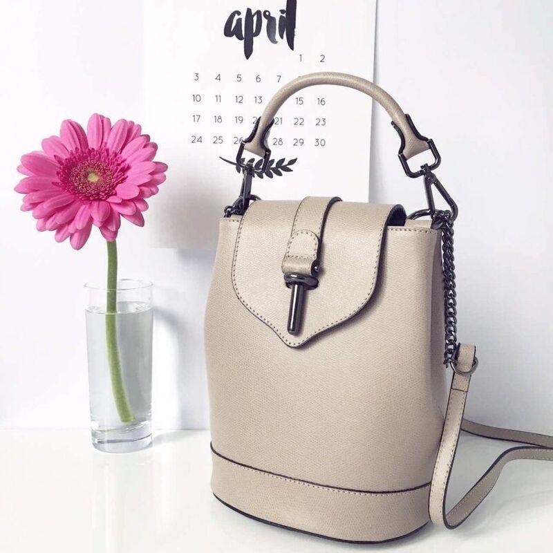 4eeee7baf6a4 Купить Кожаная сумка-рюкзак С00168 Vezze в Минске – цены продавцов