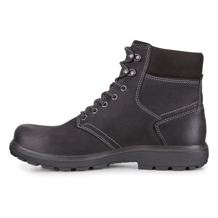 Обувь мужская ECCO Ботинки высокие WHISTLER 833614/51052 - фото 2