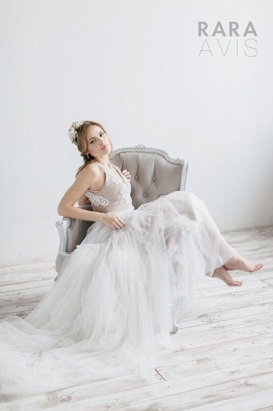 Свадебный салон Rara Avis Платье свадебное Biti - фото 2