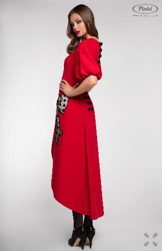 Платье женское Pintel™ Платье Tuükka - фото 3