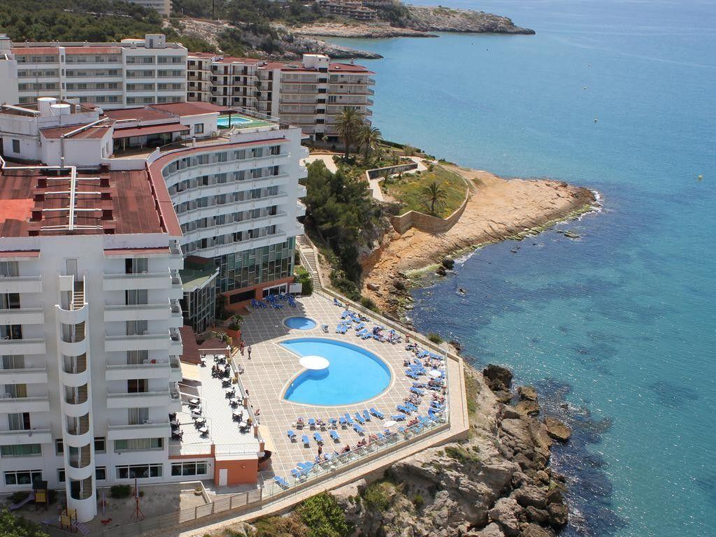 Туристическое агентство Санни Дэйс Пляжный авиатур в Испанию, Коста Дорада, Best Negresco 4* - фото 8