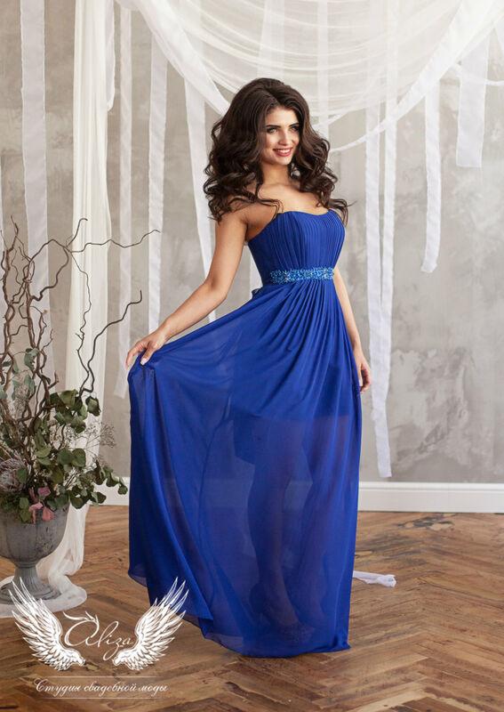 Вечернее платье ALIZA Платье «Karina» - фото 2
