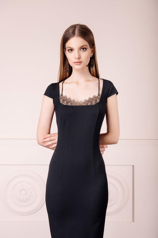 Платье женское Burvin Платье женское 5932 - фото 2