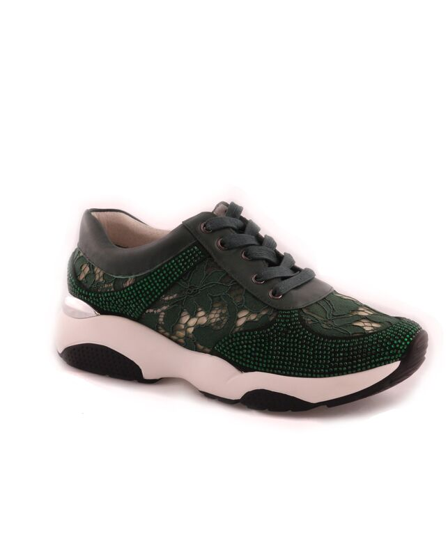Обувь женская Grand Style Кроссовки женские B2662-2A - фото 1