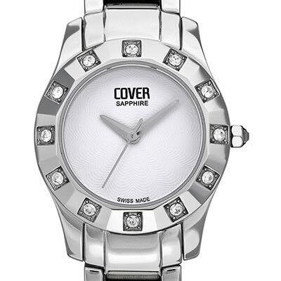 Часы Cover Наручные часы CO127.02 - фото 1