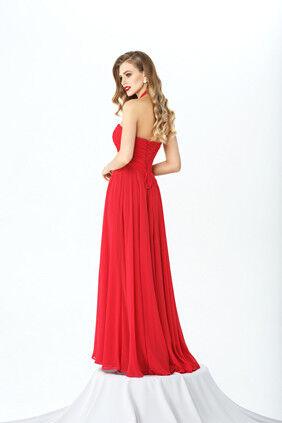 Вечернее платье EMSE Платье 0266 - фото 3