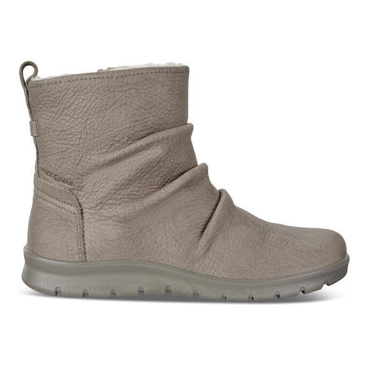 Обувь женская ECCO Полусапоги BABETT BOOT 215623/02459 - фото 3