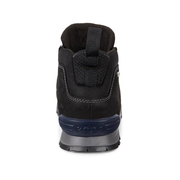Обувь мужская ECCO Ботинки OREGON 826014/51052 - фото 5