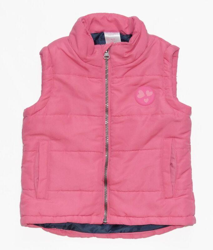 Верхняя одежда детская E-vie Angel Жилет детский Д4851 - фото 1