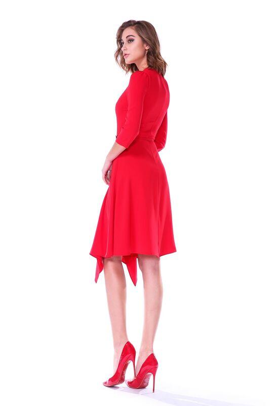 Платье женское Isabel Garcia Платье BK822 - фото 2