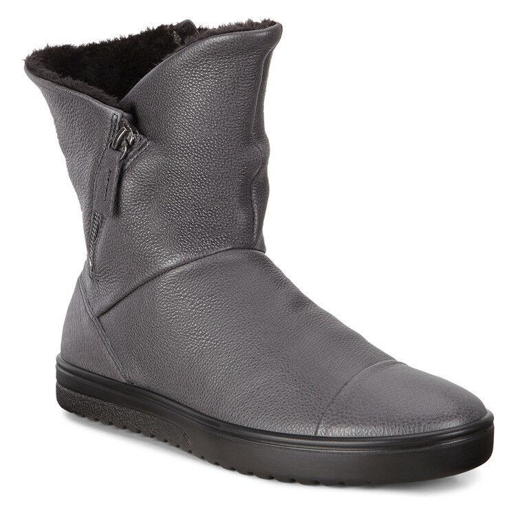Обувь женская ECCO Полусапоги FARA 235423/01308 - фото 1