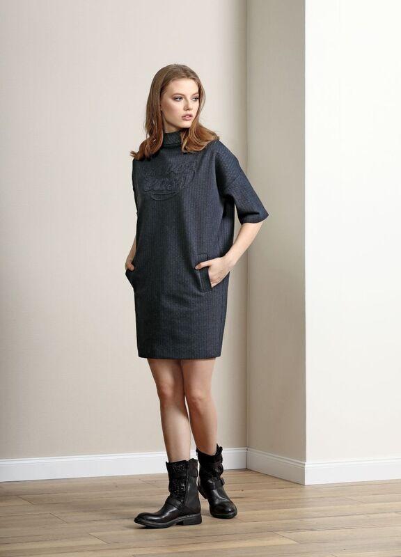 Платье женское Burvin Платье женское 5899 - фото 1