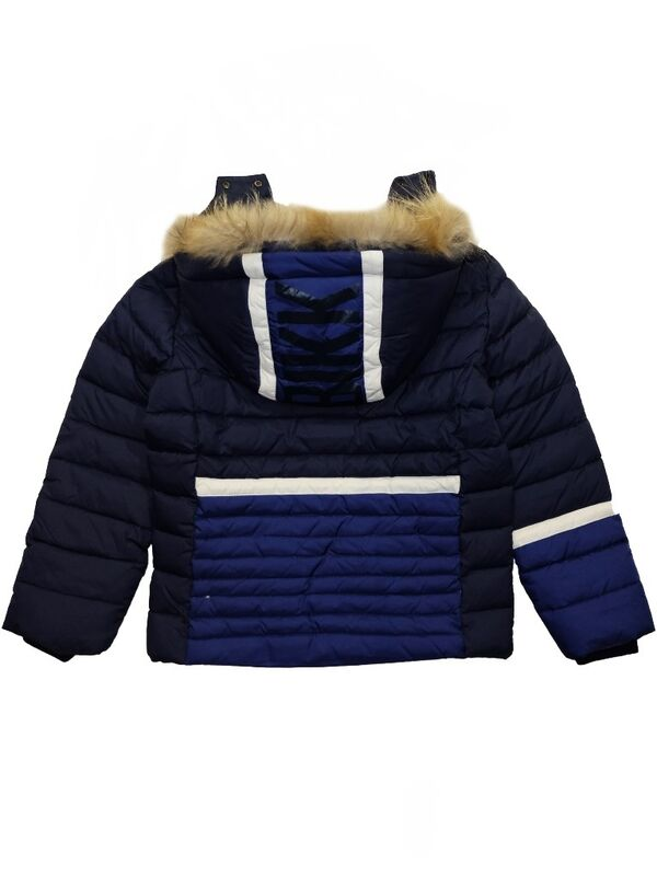 Верхняя одежда детская Bikkembergs Куртка для мальчика D JM CS56 5059 0754 - фото 3