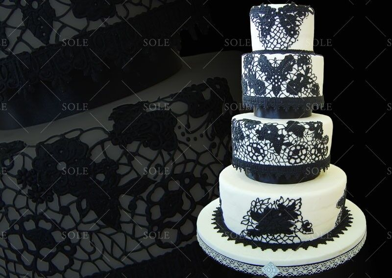Торт Sole Праздничный торт №1 - фото 1
