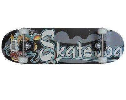 Скейтборд Relmax Скейтборд 706В - фото 1