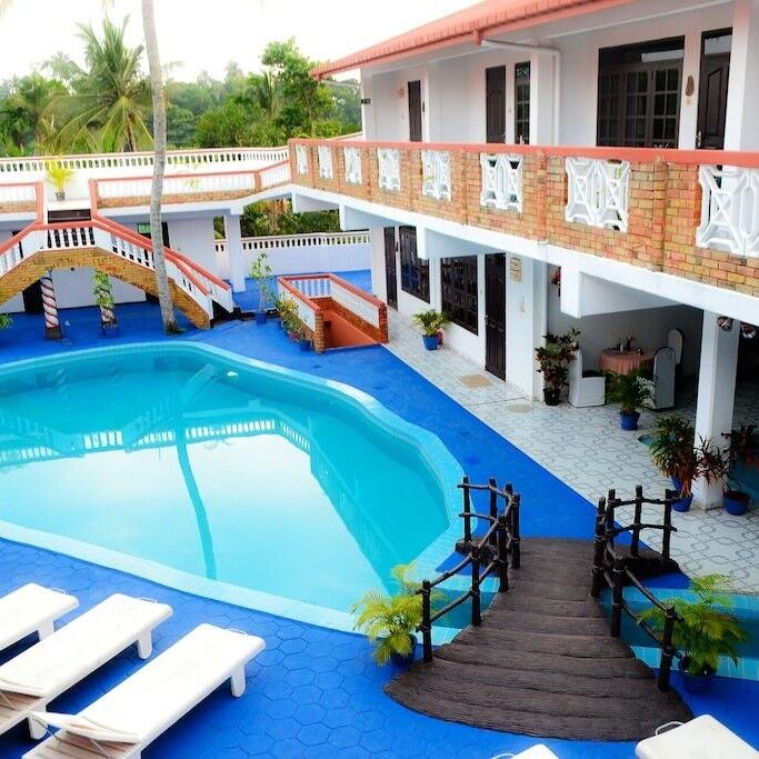 Туристическое агентство Новая Планета Пляжный авиатур на Шри-Ланку, Хиккадува, Hotel Thai Lanka 3* - фото 1