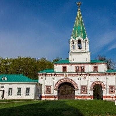 Туристическое агентство Кандагар Экскурсионный тур «Московский сюжет» - фото 1