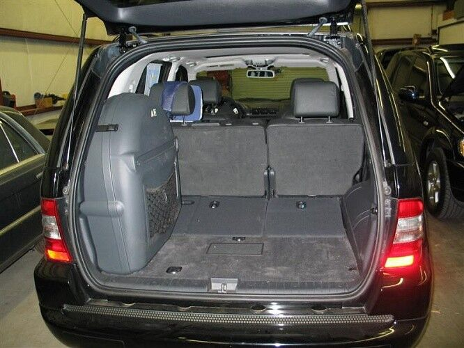 Аренда авто Mercedes-Benz GL 2008 г. - фото 6