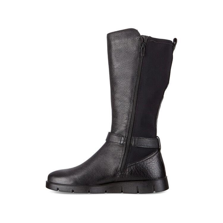 Обувь женская ECCO Сапоги BELLA 282223/01001 - фото 2