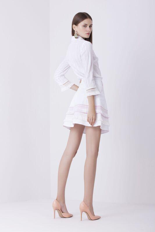 Кофта, блузка, футболка женская Isabel Garcia Блуза BO756 - фото 2