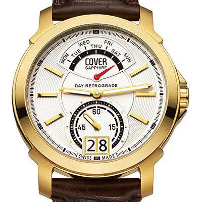 Часы Cover Наручные часы CO140.05 - фото 1