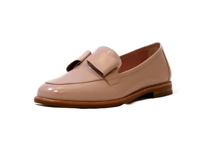 Обувь женская BASCONI Полуботинки женские J667S-69-3 - фото 2