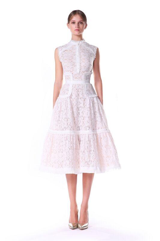 Платье женское Isabel Garcia Коктейльное платье BB1347 - фото 1