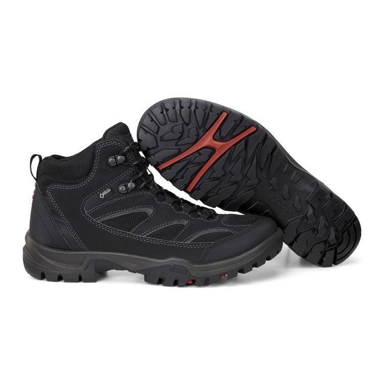Обувь мужская ECCO Ботинки высокие XPEDITION III 811164/53859 - фото 8