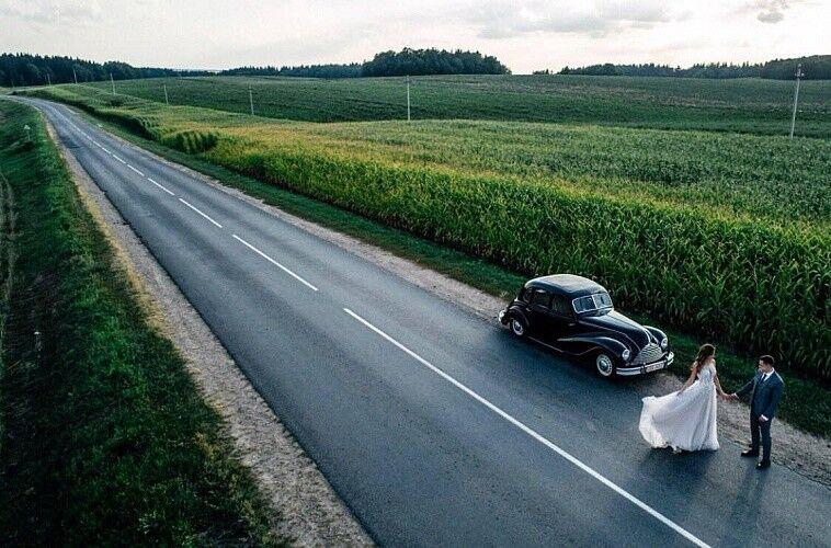 Прокат авто BMW 340, 1949 г. - фото 22