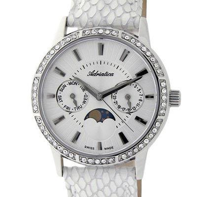 Часы Adriatica Наручные часы A3601.5213QFZ - фото 1