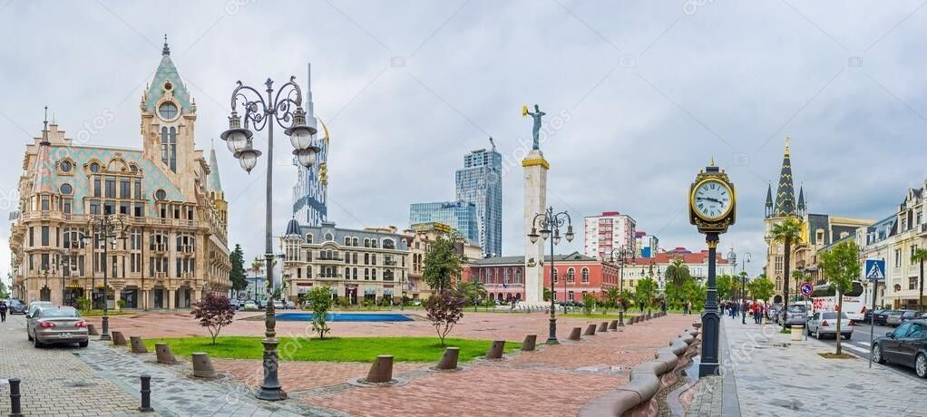 Туристическое агентство VIP TOURS Грузия из Минска PIAZZA FOUR COLOURS 4* - фото 2