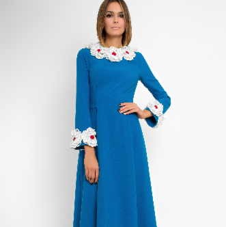 Платье женское Pintel™ Платье Nogane - фото 1
