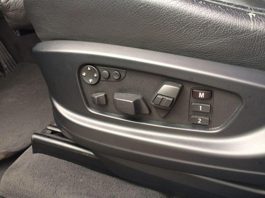 Аренда авто BMW Х6 2009 - фото 3